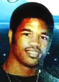 Sammy Brooks boxer