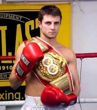 Allan Vester boxer