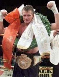 Jesper Kristiansen boxer
