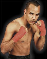 Henry Bruseles boxer