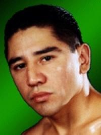 Willie Jorrin boxer