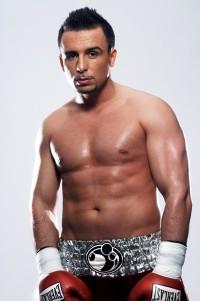Elvir Muriqi boxer