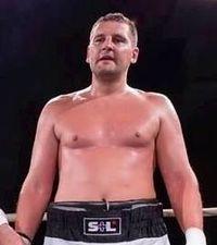 Pavel Siska boxer