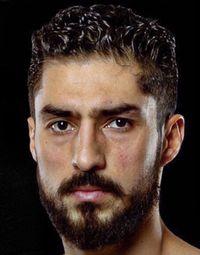Josesito Lopez boxer