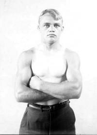 Kid Williams boxer