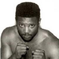 Philipp Brown boxer