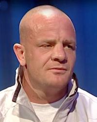 Marcel Zeller boxer