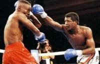 Rafael Pineda boxer