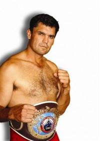 Corrie Sanders boxer