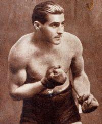 Angel Rodriguez boxer