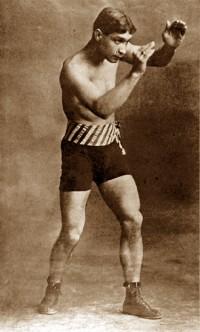 Aurelio Herrera boxer