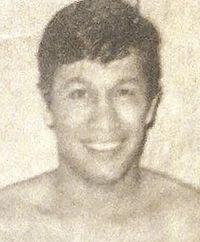 Apolonio Salinas boxer