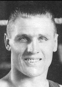 Phil Scott boxer
