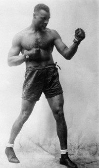 Harry Wills boxer