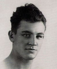 Maurice Griselle boxer