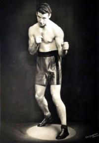 Len Harvey boxer