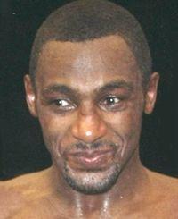 Herol Graham boxer