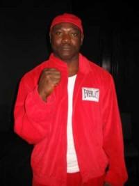 Friday Ahunanya boxer