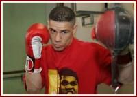 Jose Antonio Rivera boxer