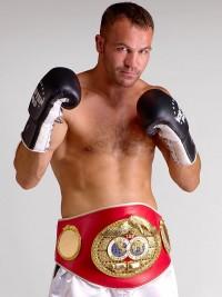 Jan Zaveck boxer