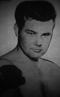 Jimmy Cross boxer