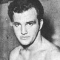 Pat Duncan boxer