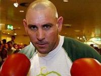 Fabio Eduardo Moli boxer