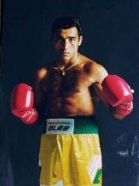 Vincenzo Gigliotti boxer