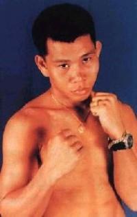 Gerry Penalosa boxer