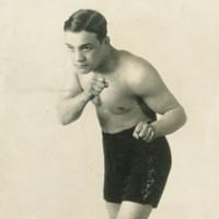 Ernie Jarvis boxer
