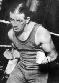 Harry Mason boxer