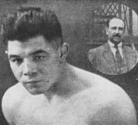 Emile Egrel boxer