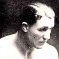 Jack Etienne boxer
