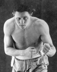 Kid Nitram boxer