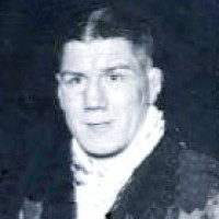 Jack Kid Casey boxer