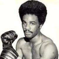 Martin McEwan boxer