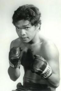 Erning Grafe boxer