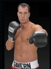 Jason Gavern boxer