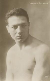 Charles Ledoux boxer