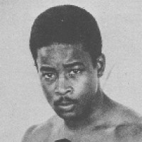 Art Harris boxer