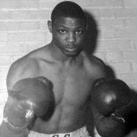 Sammy Nesmith boxer