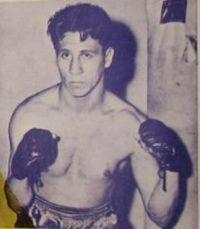 Ralph Palladin boxer