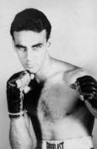 Jerry Pellegrini boxer