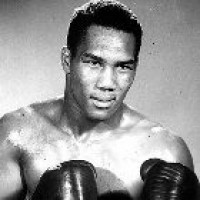 Kirk Barrow boxer