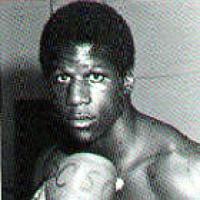 Jerome Clouden boxer