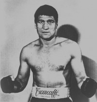 Mate Parlov boxer
