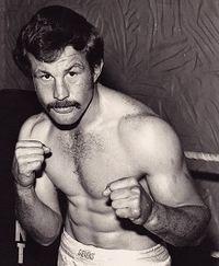 Kosie Smith boxer