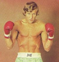 Harald Skog boxer