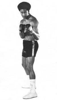 Len Hutchins boxer