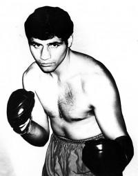 Karl Zurheide boxer
